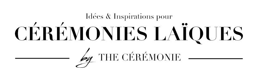 THE cérémonie laïque - Idées & Inspirations pour cérémonies laïques
