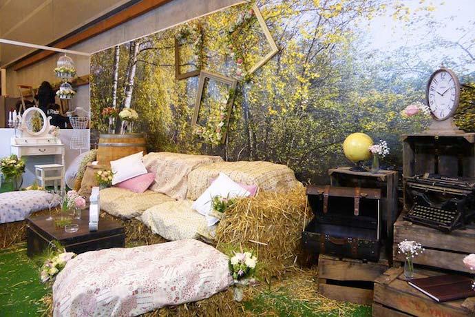 arches et houppas de c r monie la que par christian. Black Bedroom Furniture Sets. Home Design Ideas