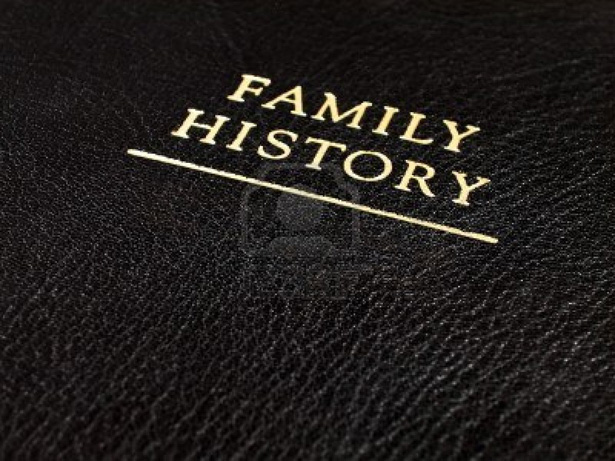 Histoire familiale © Shane Morris / 123RF