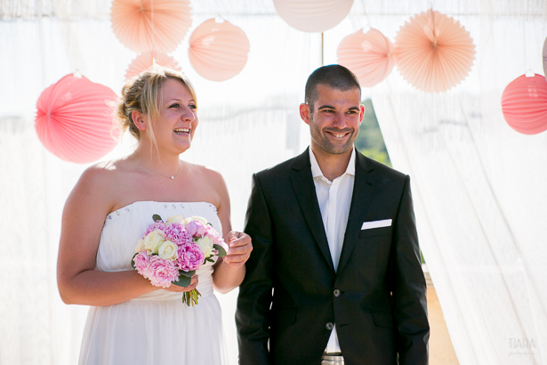 Julie & Pascal in love © Fanny Tiara Photographie