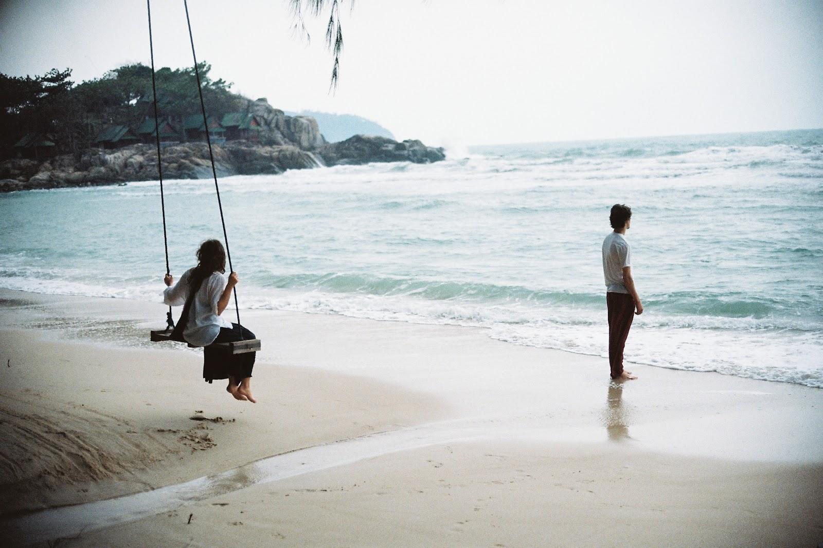 L'île des sentiments © DR