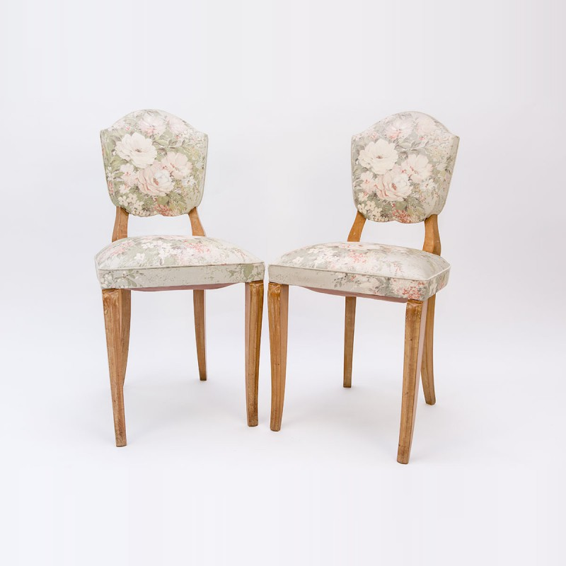 Chaises Giverny French Antique Wedding