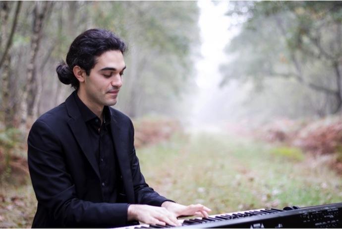 Paquito, pianiste cérémonie laïque (Orphée Musique)