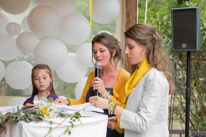 Discours des amis cérémonie laïque (Diane & Jean-Seb)