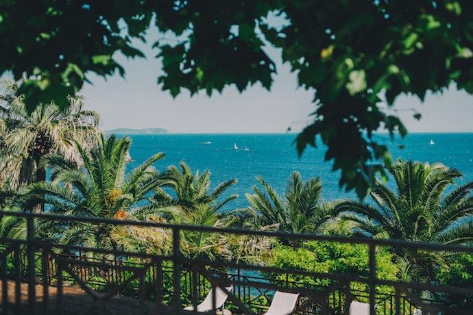 Résidence du Cap Brun à Toulon
