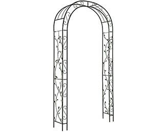 Arche de cérémonie laïque à décorer