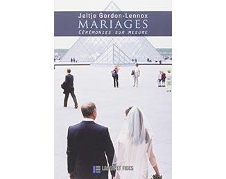 """Livre """"Cérémonies sur-mesure"""" (Jeltje Gordon-Lennox)"""