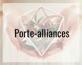 Vignette porte-alliances