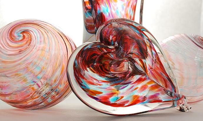 Unity in Glass - Cadeau pour la famille et les témoins