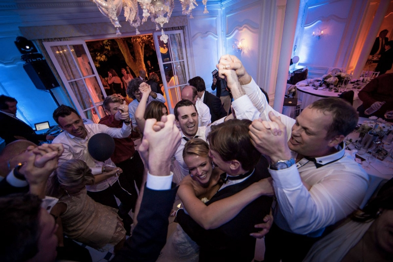 Ambiance mariage (Nolwenn et Henri) - THE cérémonie