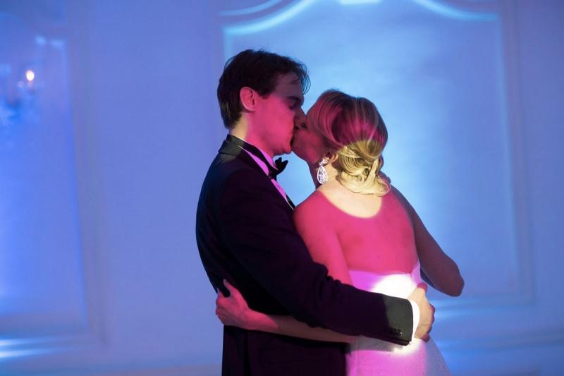 Première danse (Nolwenn et Henri) - THE cérémonie