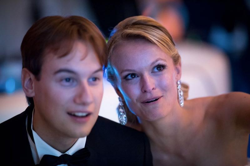 Surprise des invités pendant notre mariage (Nolwenn et Henri) - THE cérémonie