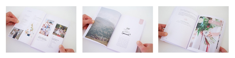 Extrait livre cérémonie laïque : Rêvez, créez, profitez