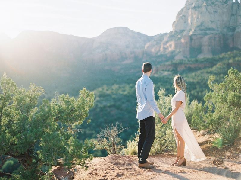 La vie, l'amour : un site pour être plus heureux en couple © THE cérémonie - Mélissa Jill