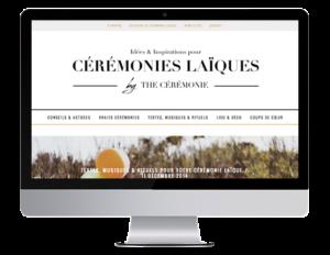 Blog THE cérémonie laïque