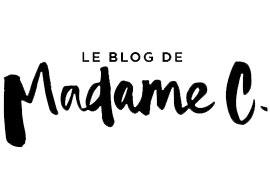 THE cérémonie publiée sur Le Blog de Madame C