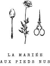 THE cérémonie publiée sur La Mariée aux Pieds Nus