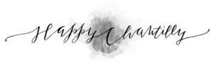 THE cérémonie publiée sur Happy Chantilly