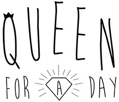 THE cérémonie recommandée par Queen for a day