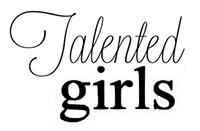 THE cérémonie publiée sur Talented Girls