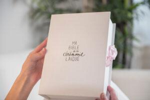 Ma bible de la cérémonie laïque @ THE cérémonie / Aurélie Ménard Photography