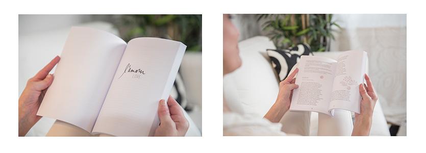 Extrait livre : 101 textes pour votre cérémonie laïque © Aurélie Ménard Photography
