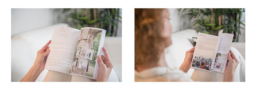 Extrait livre : 50 rituels pour votre cérémonie laïque © Aurélie Ménard Photography